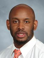 Maurice Hinson, PGY2