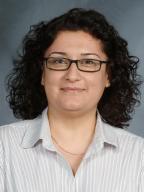 Cathy Jalali, Ph.D.