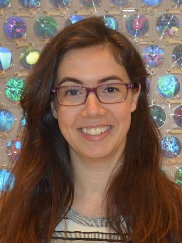 Dr. Effie Apostolou