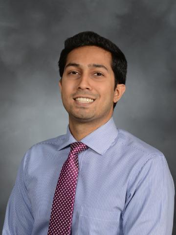 Dr. Guarav Ghosh
