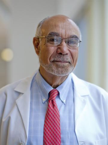 Dr. Jean Pape
