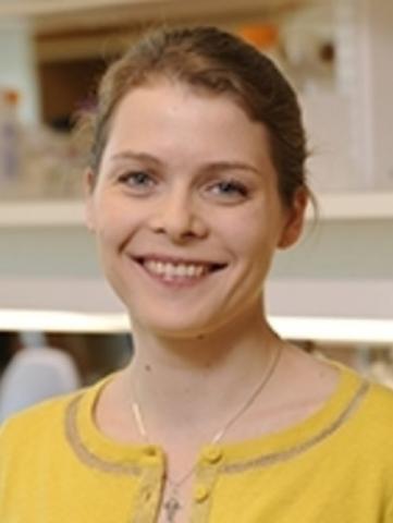 Dr. Elena Piskounova