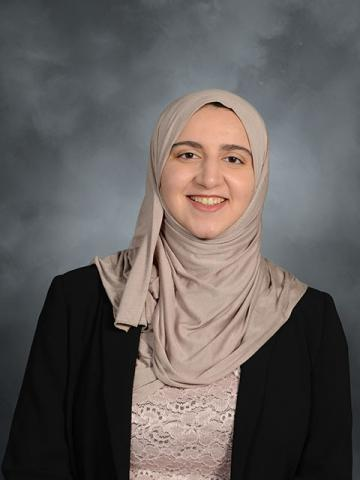 Dr. Youmna Abdelghany