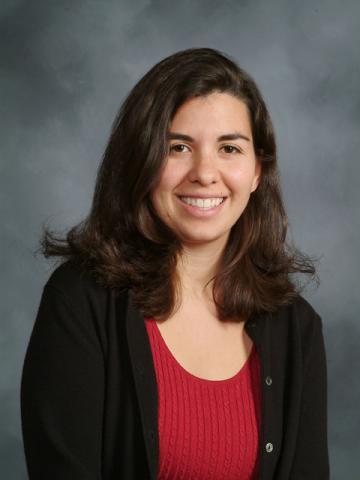 Dr. Lauren Acinapura