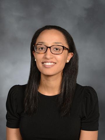 Dr. Clarissa Andre