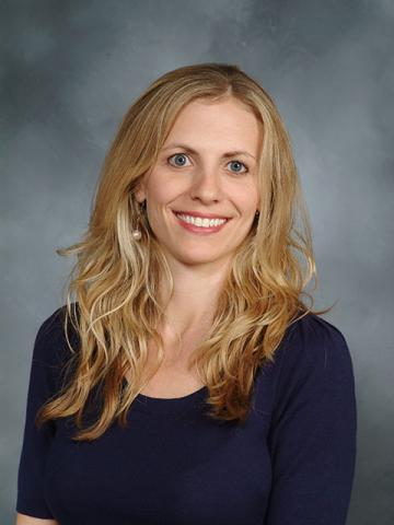 Dr. Rebecca Ascunce