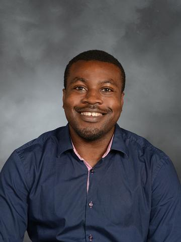 Dr. Emmanuel Attah