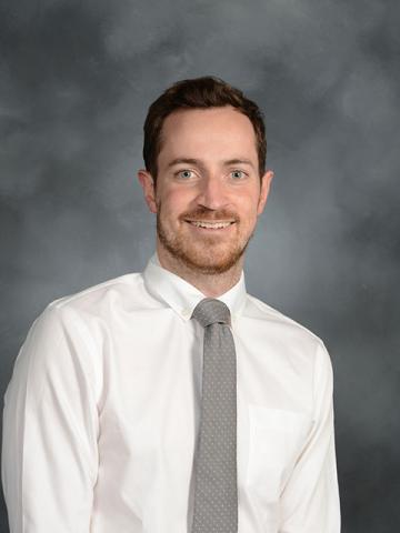 Dr. Preston Atteberry