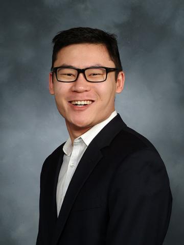 Dr. George Bao