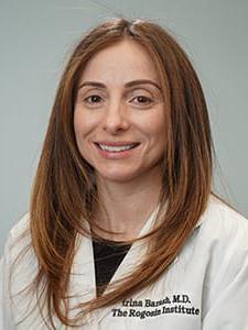 Dr. Irina Barash