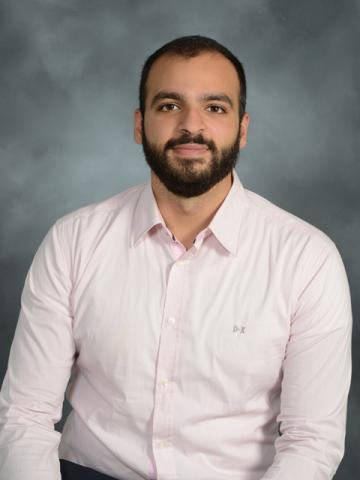 Dr. Tarek Barbar