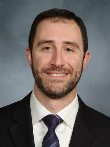 Dr. Christopher Barbieri