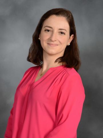 Dr. Marina Beltrami Moreira