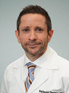 Dr. Nathaniel Berman