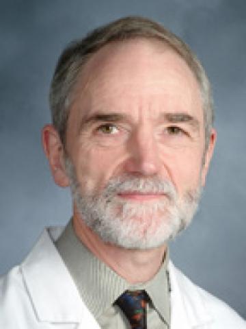 Dr. Geoffrey Bergman