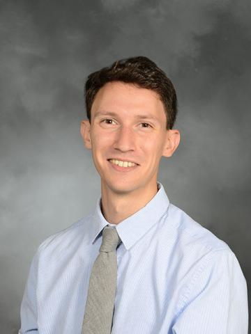 Dr. Benjamin Biederman