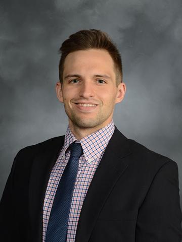 Dr. Joshua Bliss