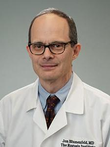 Dr. Jon Blumenfeld
