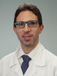 Dr. Andrew Bohmart
