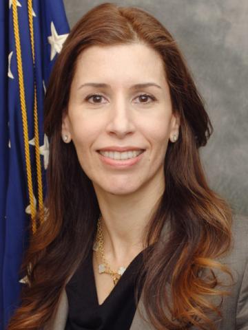 Dr. Luciana Borio