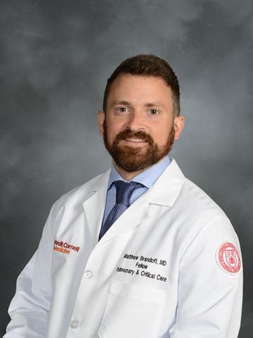 Dr. Matthew Brandorff