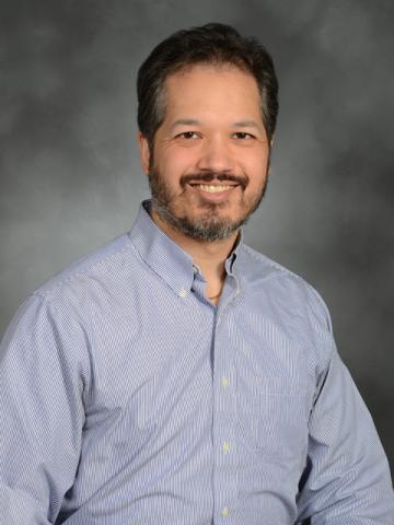 Dr. Michael Burkitt
