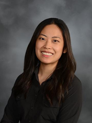 Dr. Catherine Cai