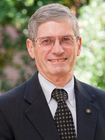 Dr. Robert M. Carey