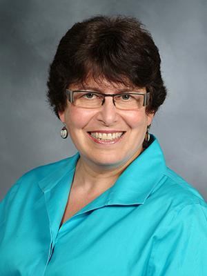 Dr. Pamela Charney