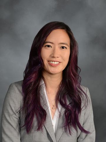 Dr. Joyce Chen