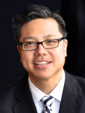 Dr. Jim W. Cheung