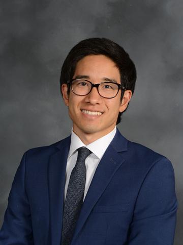 Dr. Alexander J. Choi