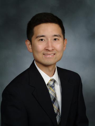 Dr. Justin Choi