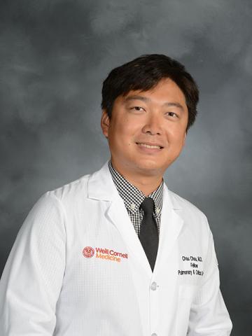 Dr. Chou Chou