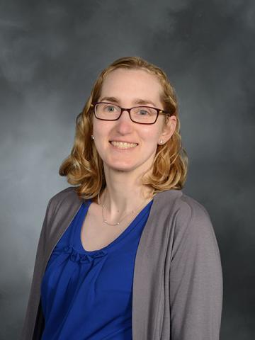 Dr. Michelle Cohen