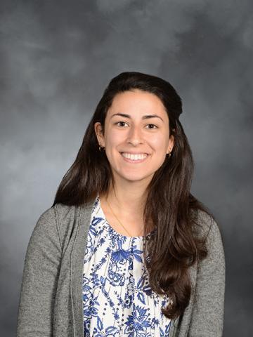 Dr. Erica Corredera