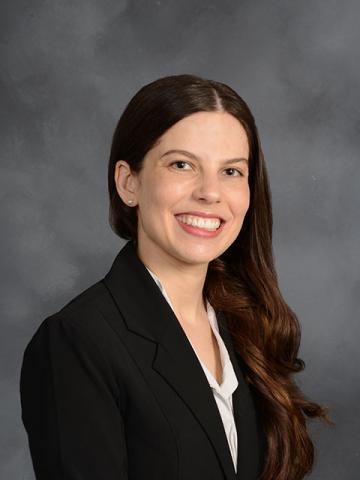 Dr. Megan Creasman