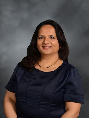 Dr. Darshana Dadhania