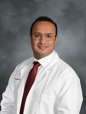 Dr. Enad Dawod