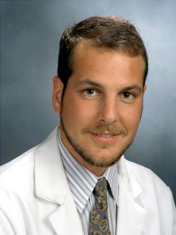 Dr. Byron Demopoulos