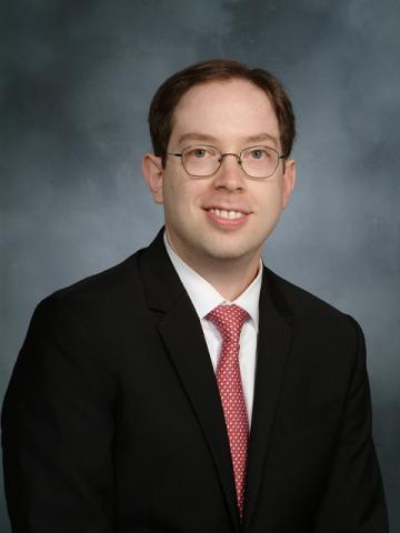 Dr. Brian Eiss