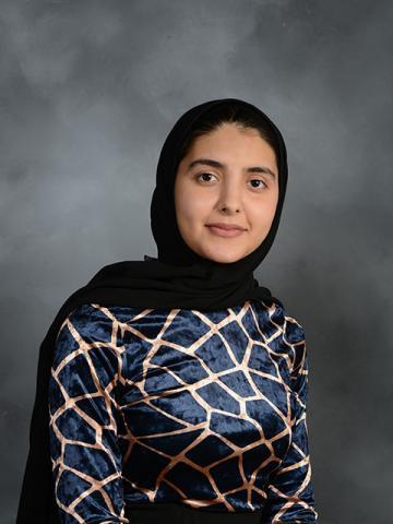 Dr. Raihan El-Naas