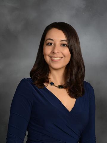 Dr. Suzanne Elshafey