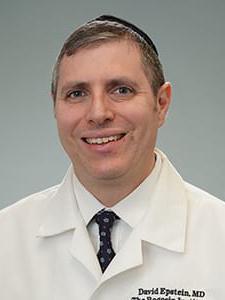 Dr. David Epstein