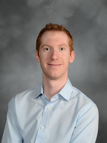 Dr. Scott Fabricant