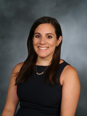 Dr. Sasha Fahme