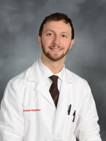 Dr. Eli Finkelsztein