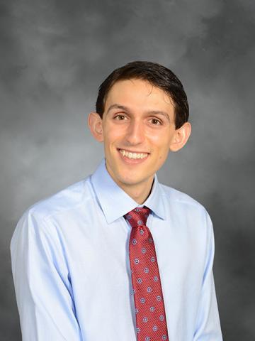 Dr. Jesse Frye