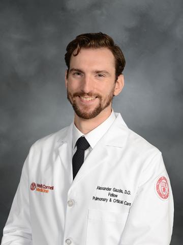 Dr. Alexander Gazda
