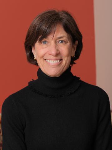 Dr. Linda Gerber